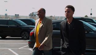 Les parents de Stephen Curry insultés par les fans des Raptors…