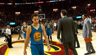 Le bilan catastrophique des Warriors en l'absence de Curry