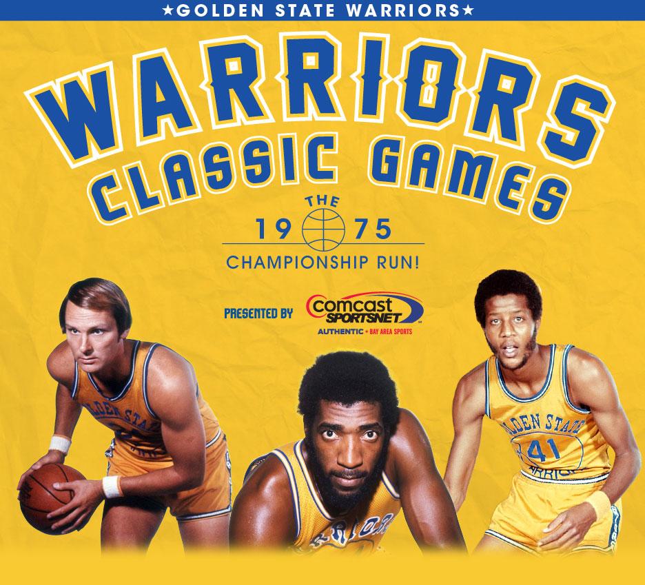 Mix : il y a 40 ans, le titre des Warriors face aux Bullets