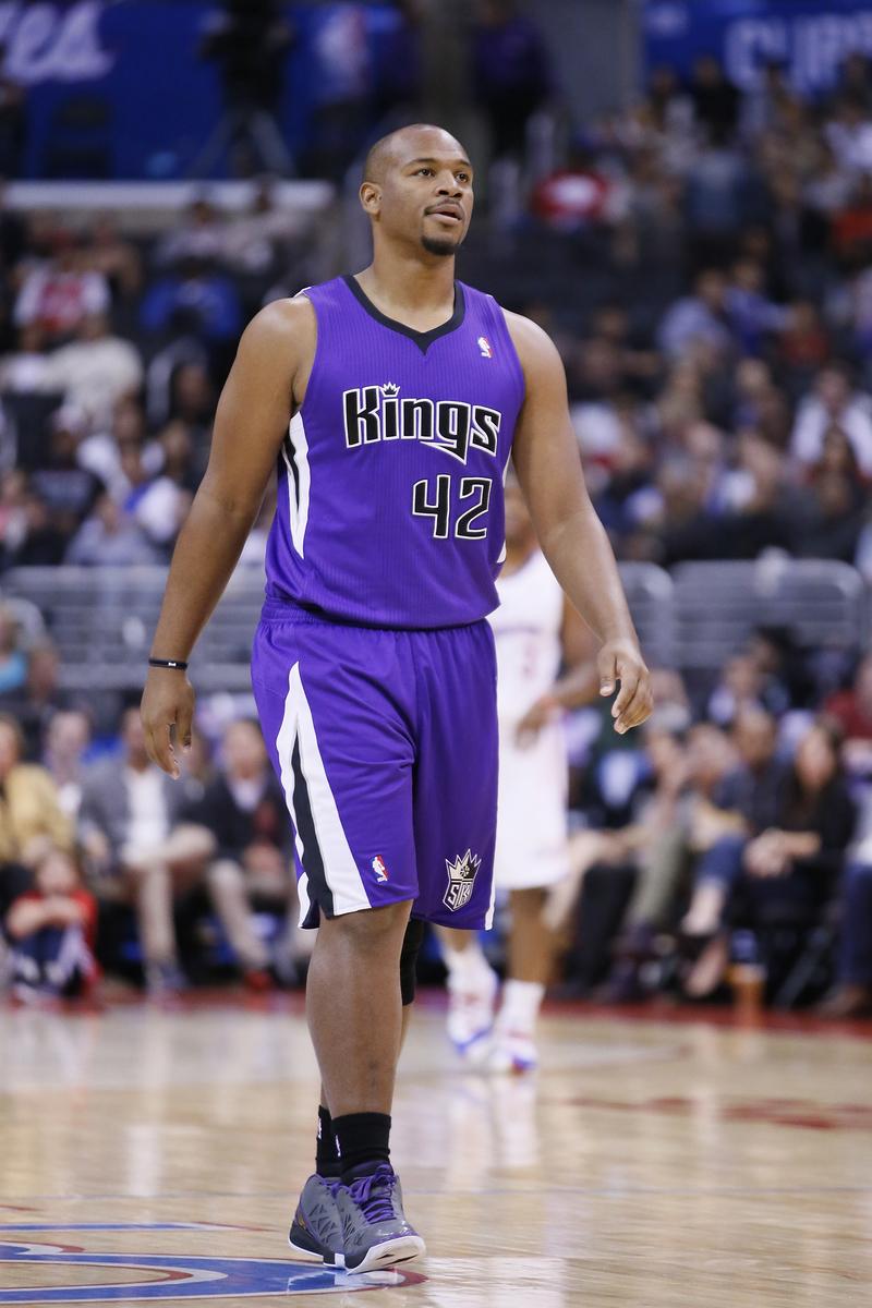 Recalé par les Rockets, Chuck Hayes s'engage aux Los Angeles Clippers