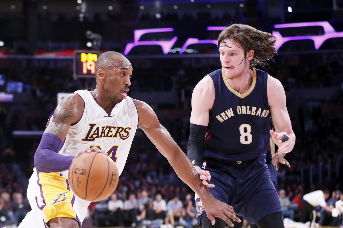 Luke Babbitt restera chez les Pelicans