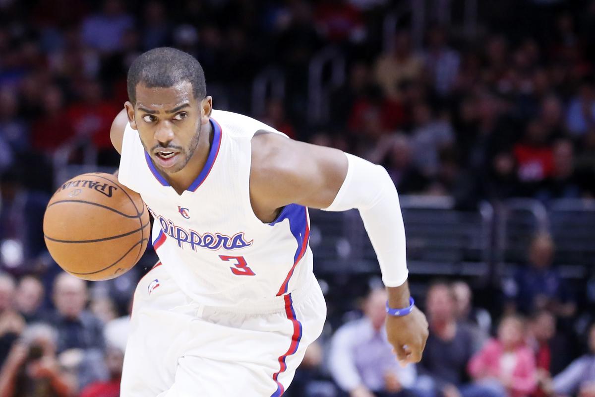 Les Clippers admettent avoir sous-estimé les Rockets en PO l'an dernier