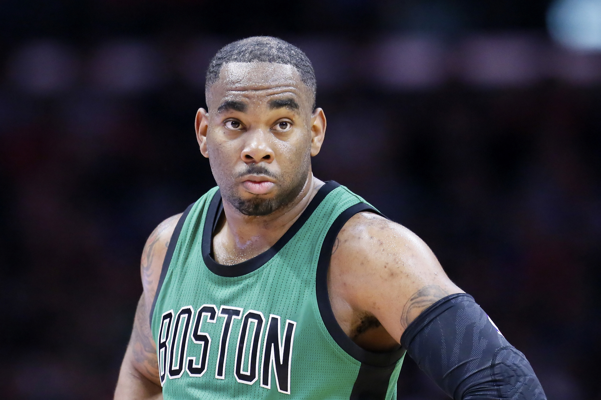 Marcus Thornton sur les tablettes du Miami Heat