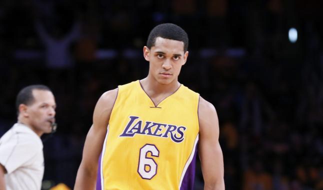 Jordan Clarkson sur le départ des Lakers, mais…
