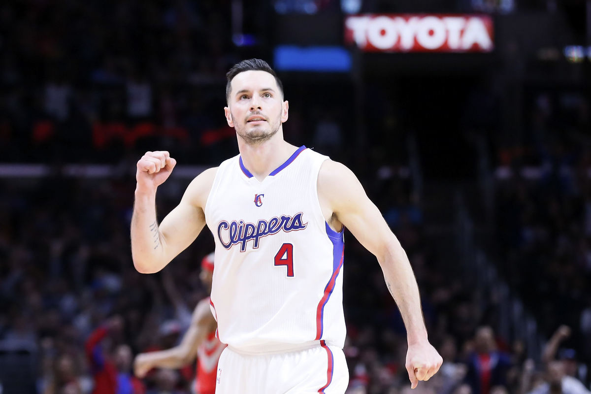 J.J Redick leader NBA en points par possession!