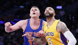 Cole Aldrich s'engage avec les Los Angeles Clippers