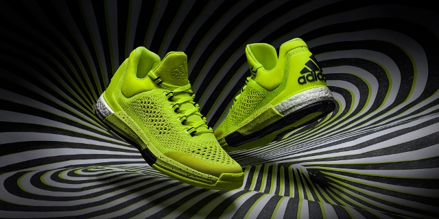 online store b7d22 7bf11 adidas Crazy light Boost 2015