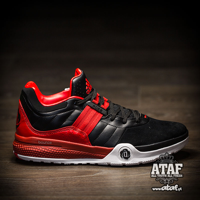 e589450fd0d6 All About Adidas D Rose 8 Performance Review Weartesters