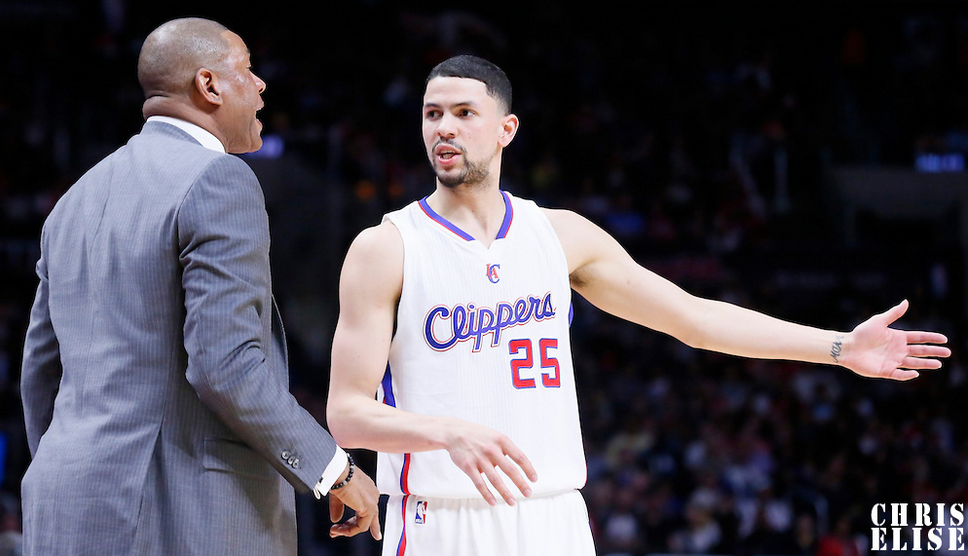 Austin Rivers sur son expulsion :