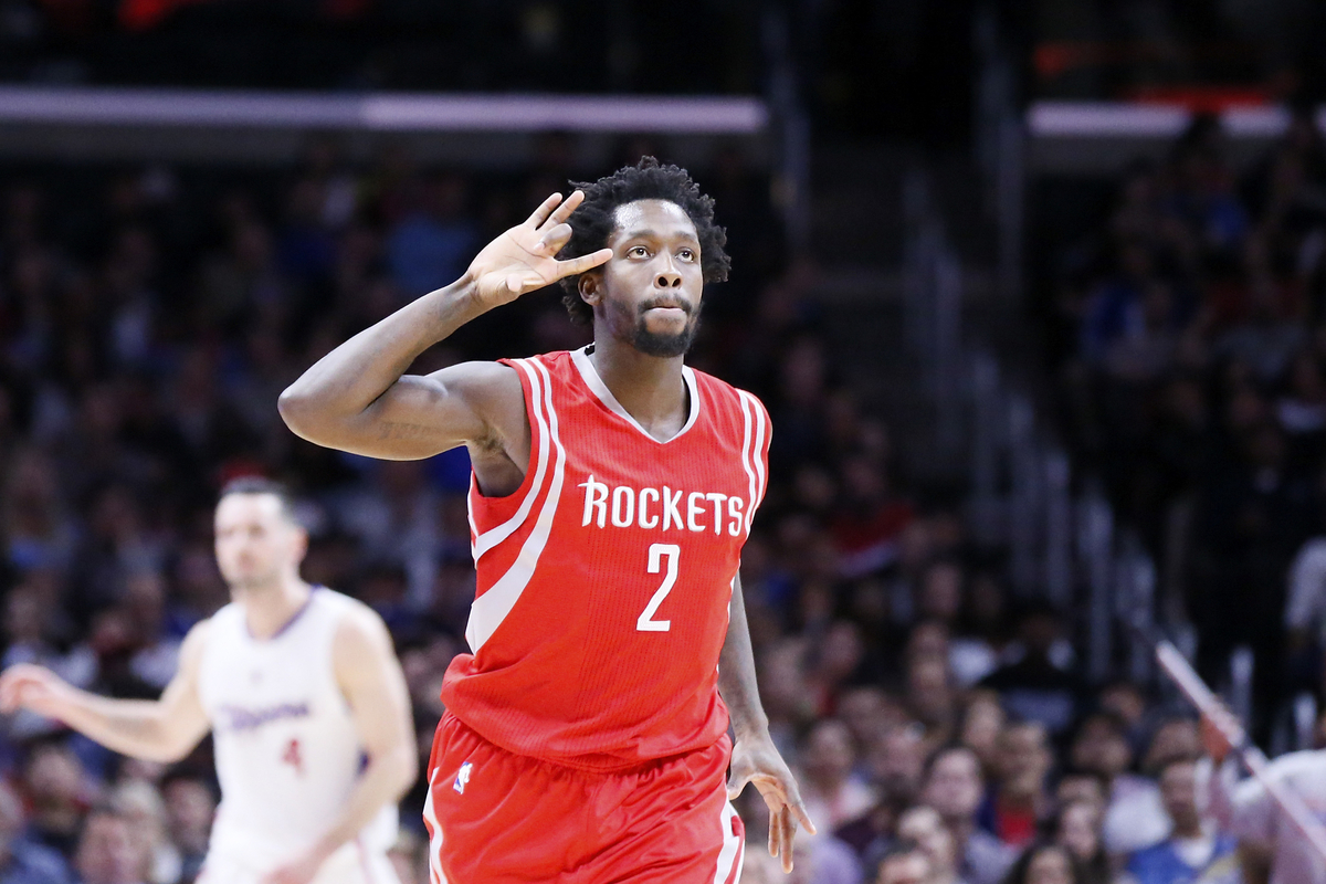 Patrick Beverley, nouveau back-up de Kyrie Irving ?