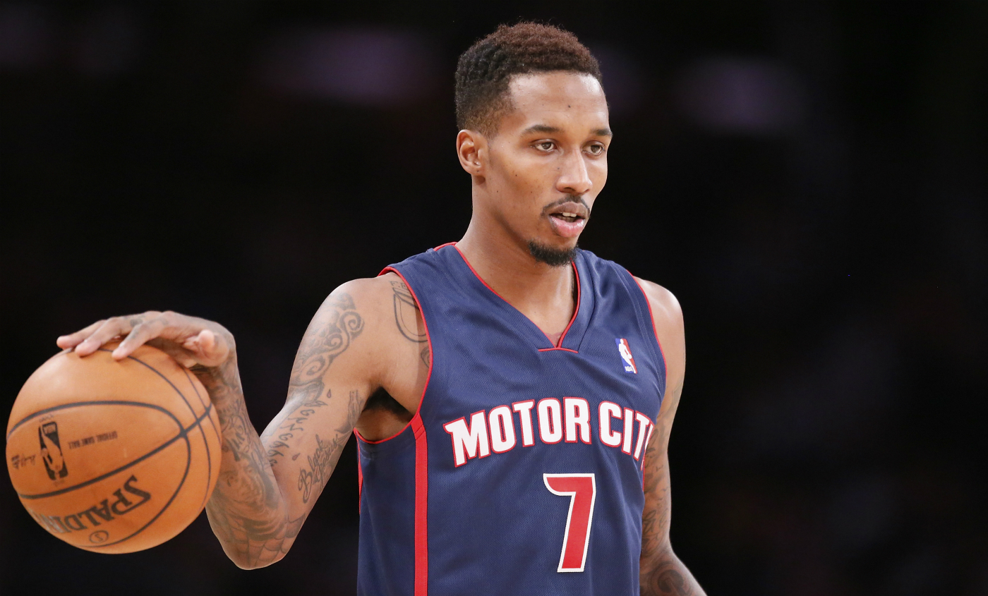 Knicks : Brandon Jennings veut recruter Trevor Ariza