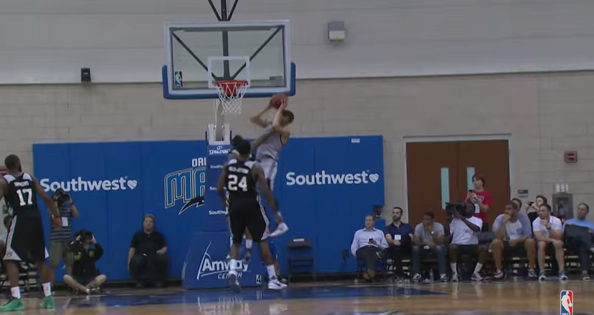 Summer League : Tyler Johnson assassine BK au buzzer