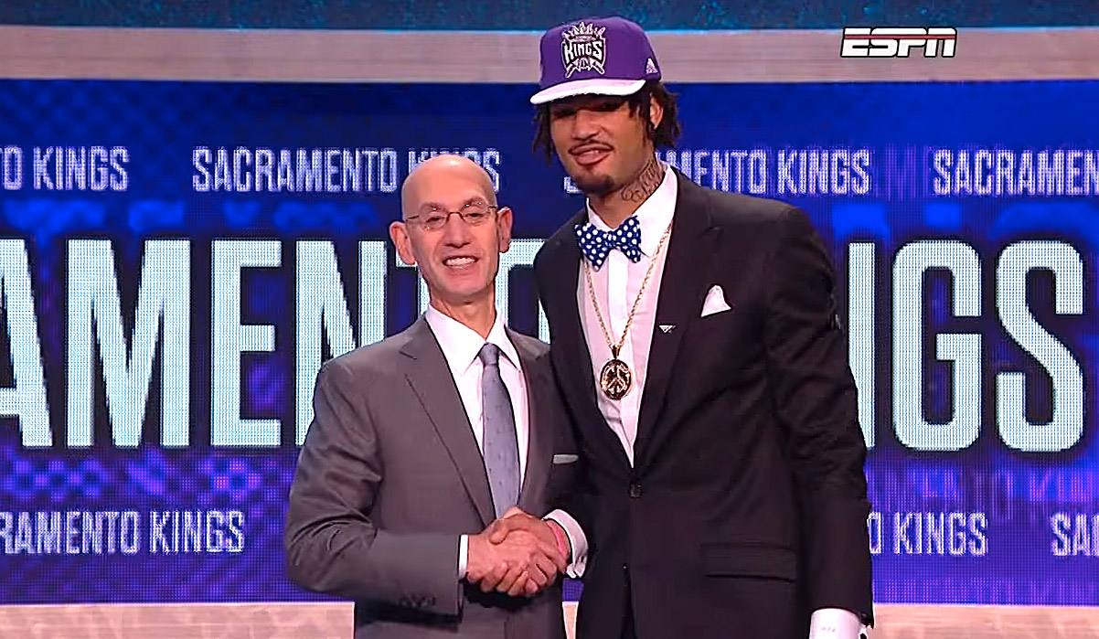 Willie Cauley-Stein absent quatre à six semaines