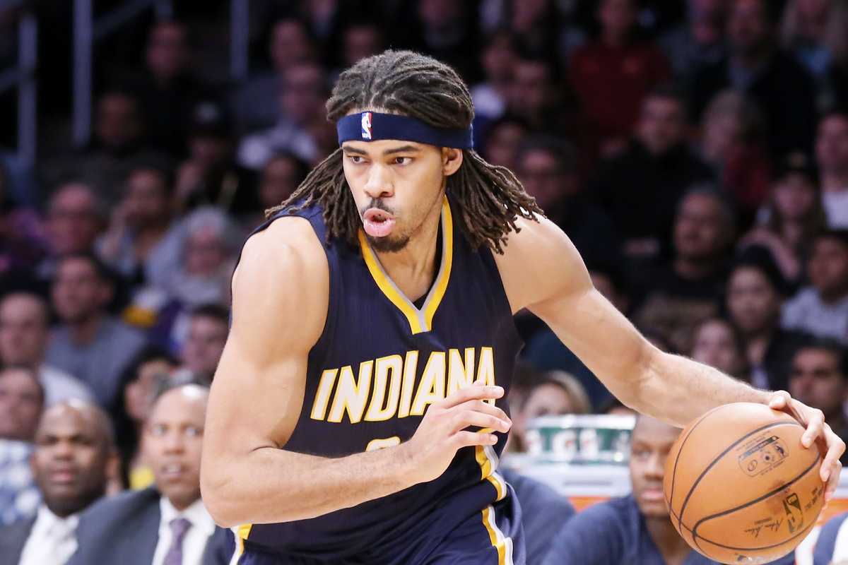 Chris Copeland direction Minnesota ou Houston ?