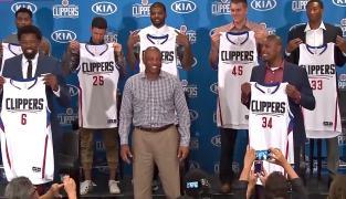 Les Clippers, les autres grands vainqueurs de l'été