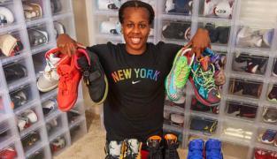 Epiphanny Prince, la star WNBA qui rend jaloux les collectionneurs