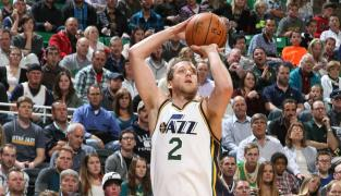 Joe Ingles n'a pas hésité une seconde à prolonger à Utah