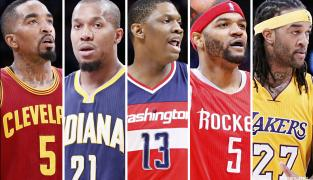 Le Top 10 des Free Agents encore disponibles