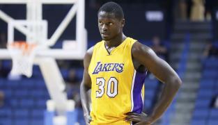 Les Lakers ne devraient pas trader Julius Randle