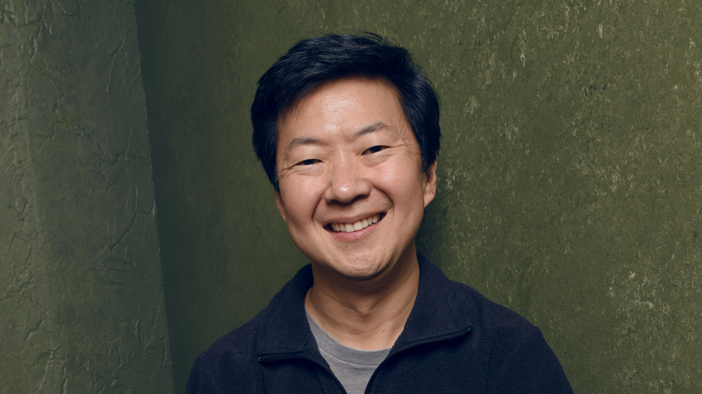 Ken Jeong de Very Bad Trip :