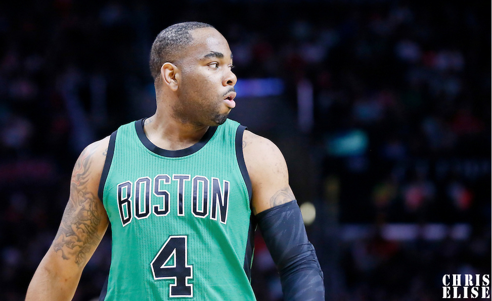 Marcus Thornton remplace Gary Neal à Washington