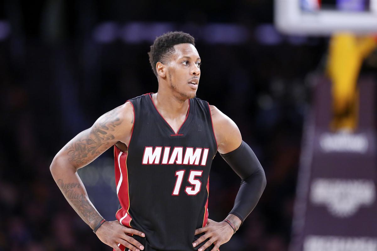 Mario Chalmers ému à l'idée d'affronter le Miami Heat