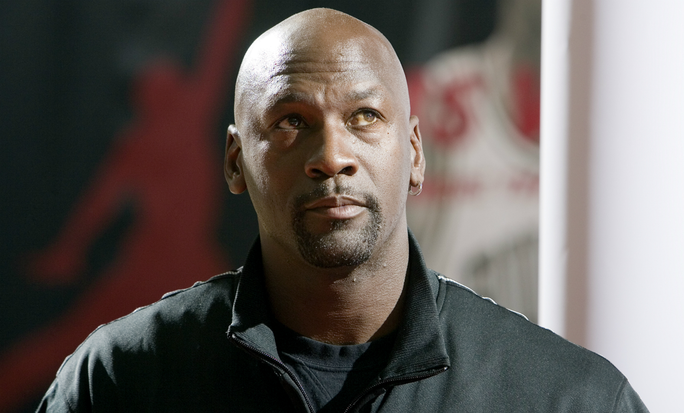 Michael Jordan, un monstre offensif avec la Dream Team