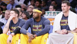 LeBron James est « ok » avec le trade de Mike Miller