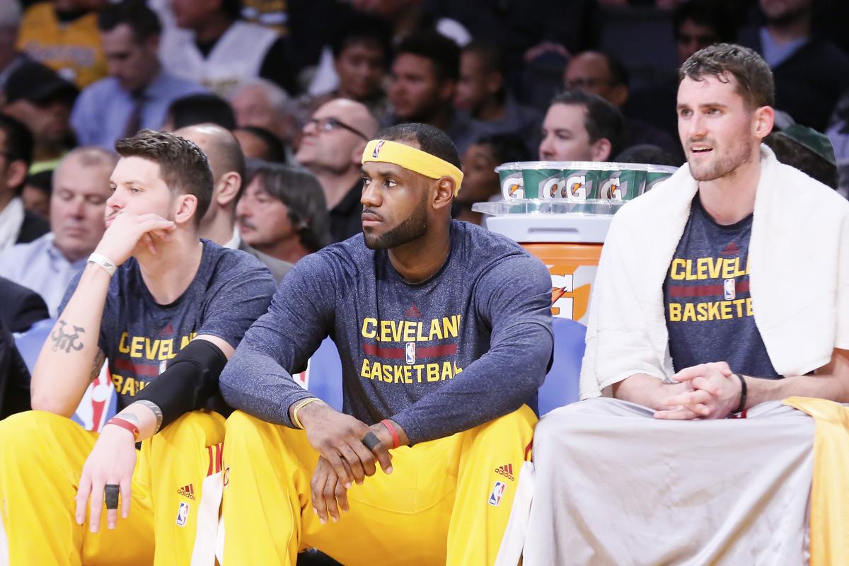 "LeBron James est ""ok"" avec le trade de Mike Miller"