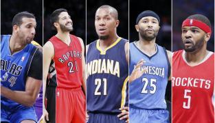 Transferts NBA : Les 8 bonnes affaires de l'été