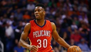 Norris Cole file finalement en Chine !