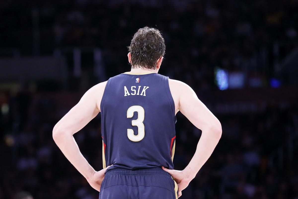 Omer Asik forfait pour l'Eurobasket avec la Turquie