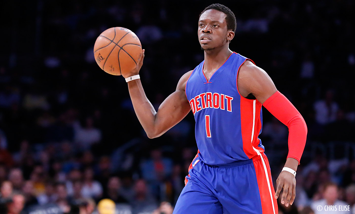 Reggie Jackson s'illustre contre Dallas