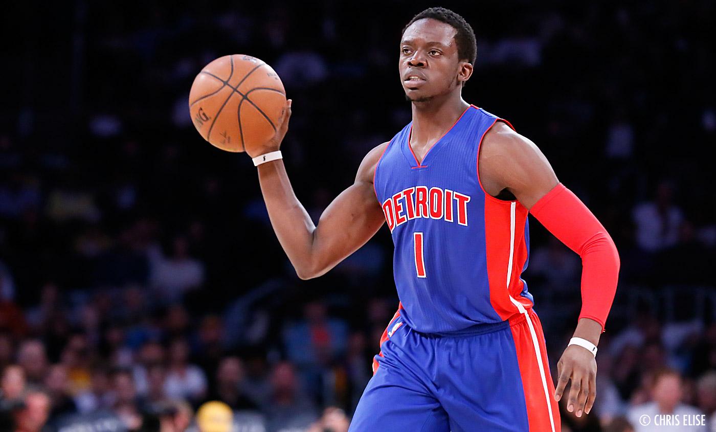 """Reggie Jackson prévient, les Detroit Pistons seront """"effrayants"""""""