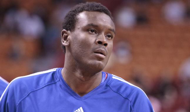 Samuel Dalembert rejoint les Dallas Mavericks