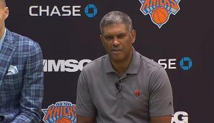 Ça chauffe chez les Knicks : le coach annoncé cette semaine