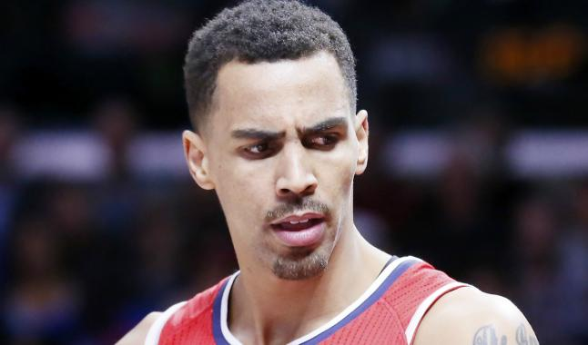 Les Houston Rockets engagent Thabo Sefolosha
