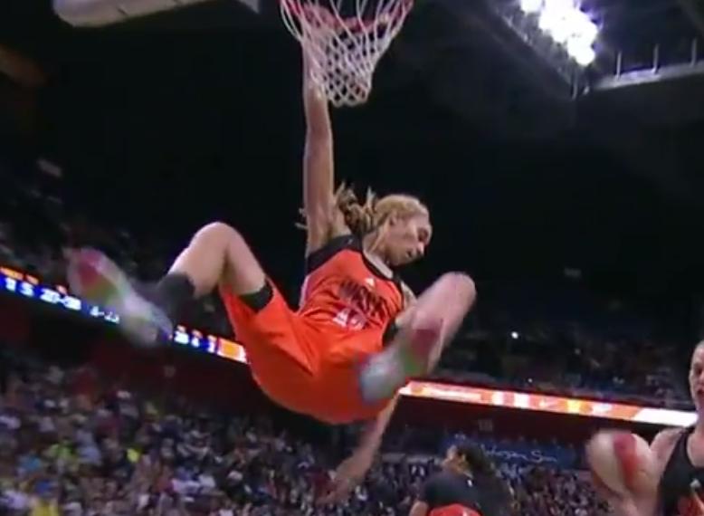 Top 5 : le meilleur du All-Star Game WNBA avec le dunk de Brittney Griner