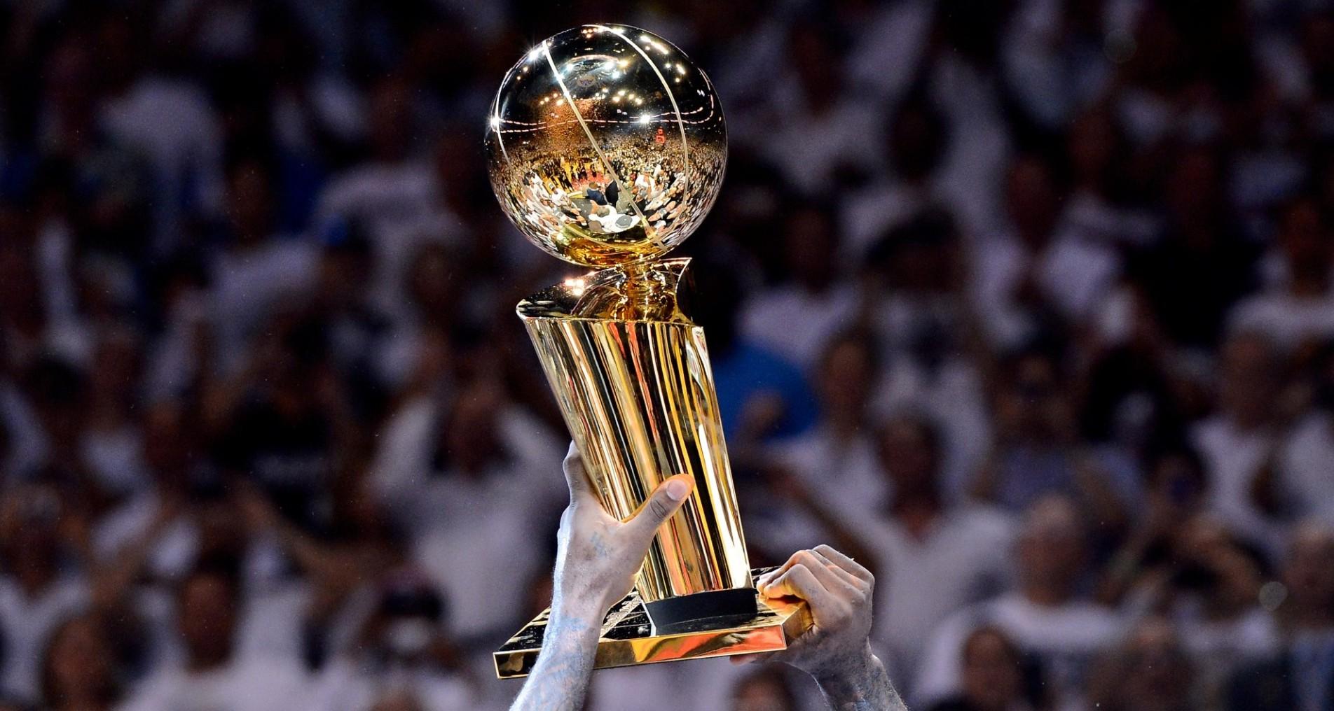 Quand les joueurs NBA décernent leurs trophées