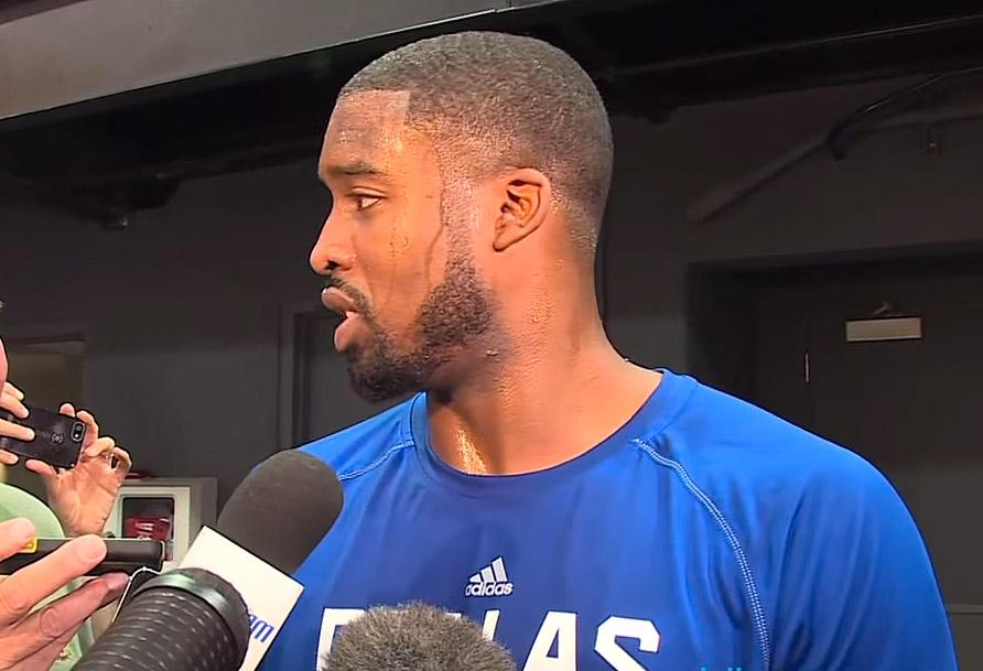 All-Star week-end : Wesley Matthews devrait participer au concours à 3-points