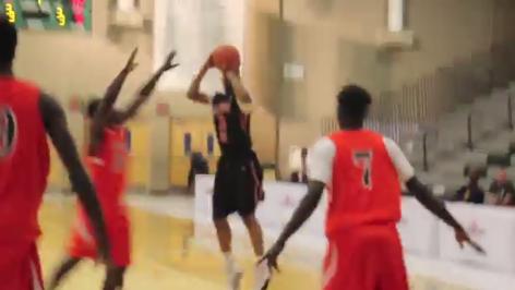 Zach Norvell, le futur super sniper de la NBA ?