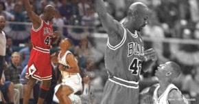 Michael Jordan a-t-il vraiment ruiné la carrière de Muggsy Bogues?