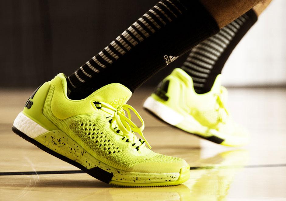 Adidas Boost 2015