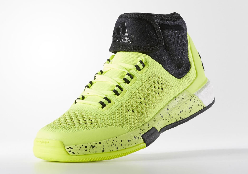 adidas boost basket 2015