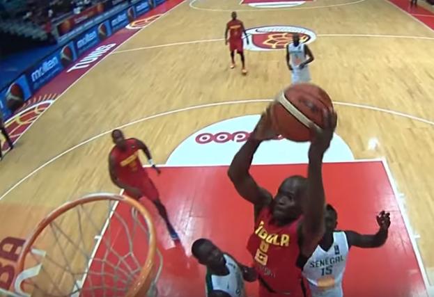 Afrobasket : Le top 5 de la sixième journée