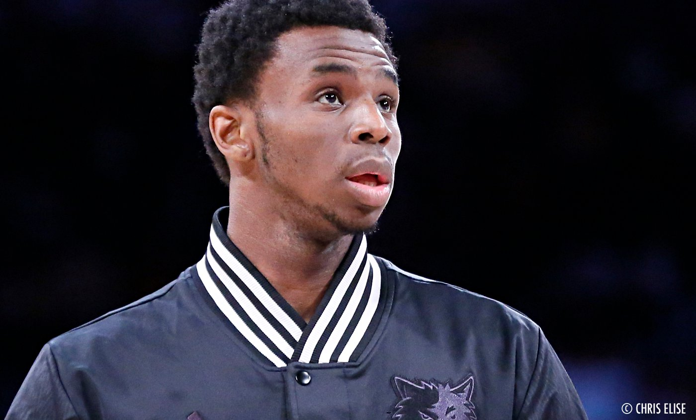 Andrew Wiggins brille, le Canada fait tomber l'Argentine