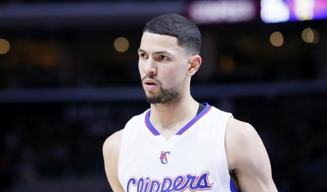 Austin Rivers active son option avec les Clippers