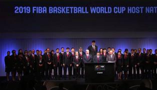Mondial 2019 : Il se jouera en Chine