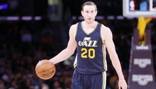 Le Jazz se rassure contre Washington