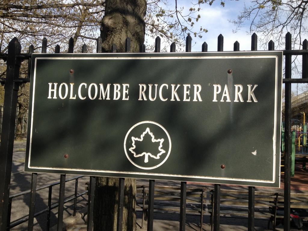 L'histoire de Rucker Park
